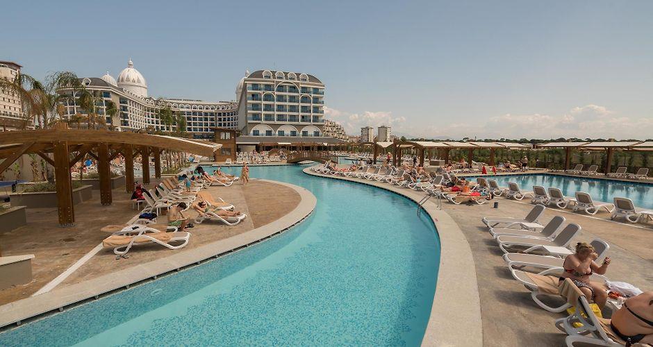 Hotel Adalya Elite Lara Antalya